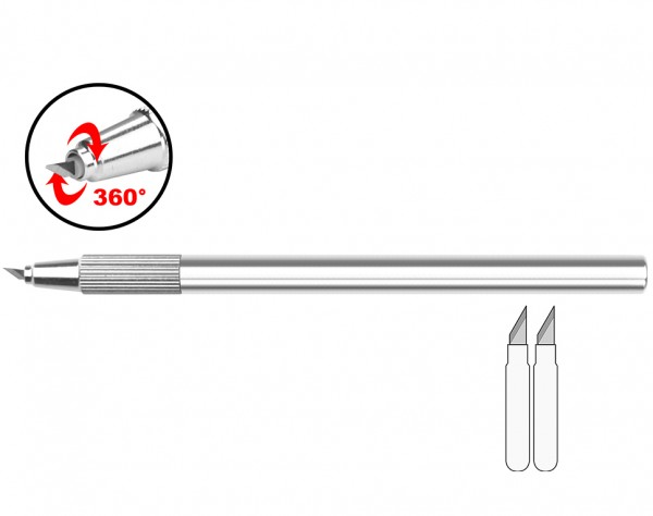 MS02 - Präzisions Schablonen- / Kurvenmesser