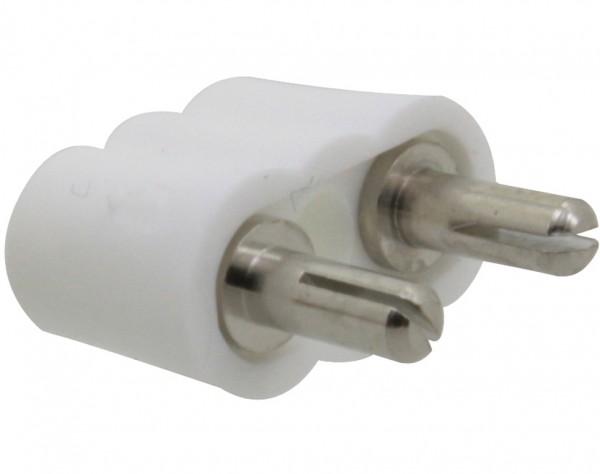 764 - Stecker 2-polig