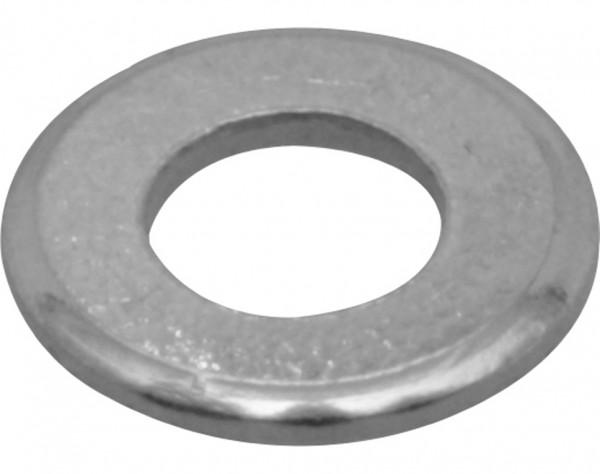 MU40 - 50 Unterlegscheiben Ø 4,3 mm / M4