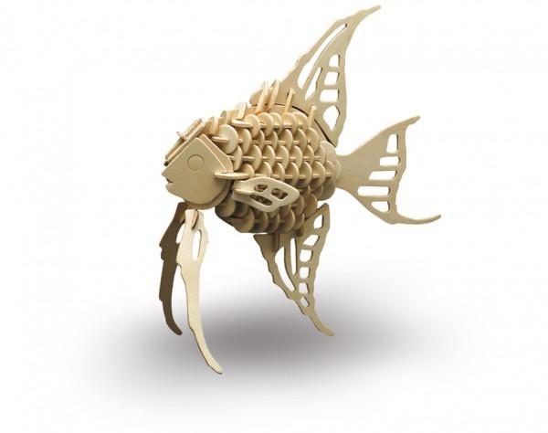 M852-2 - Holzbausatz Fisch