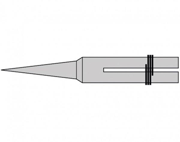 ST80159 - Lötspitze Longlife Premium - Nadelform 0,3 mm SMD