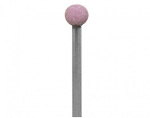 E16104 - Korund Schleifstift rund