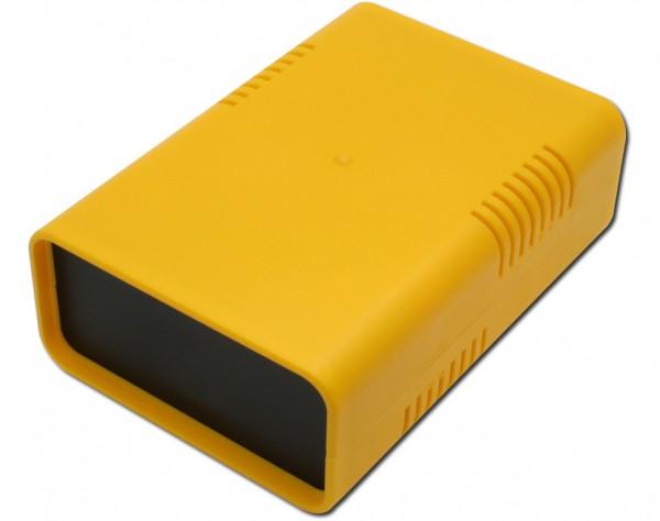 KGB13 - Euro Box klein 95x135x45 gelb
