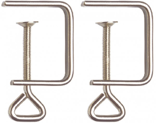 M24 - Tischklemmen (Zwingen) 2 Stück