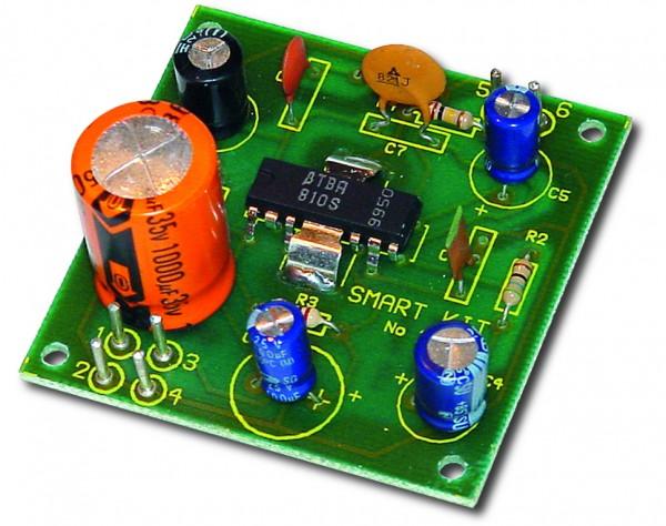 B1025 - HI-FI - Verstärker 7W