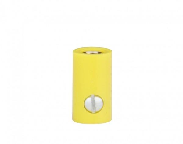 723 - Zwergkupplung gelb