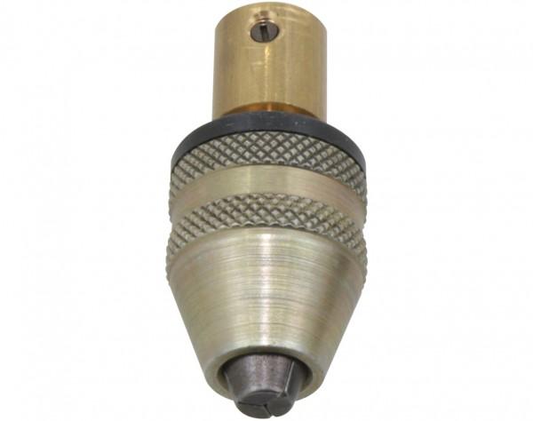 1532 - Schnellspannfutter für Ø 0,4 - 3,5 mm