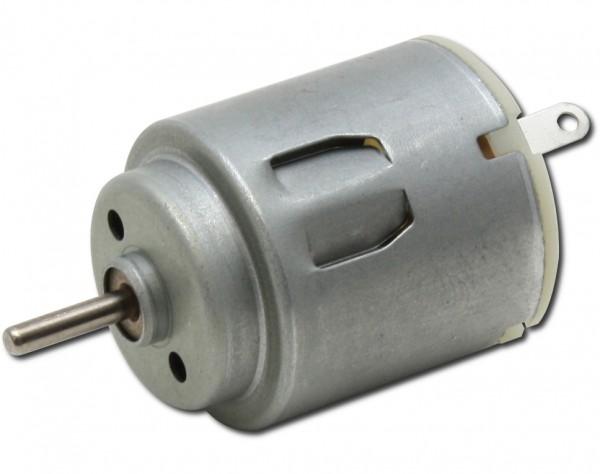 MAB350 - Hochleistungsmotor 1,5 VDC - 0,42 W
