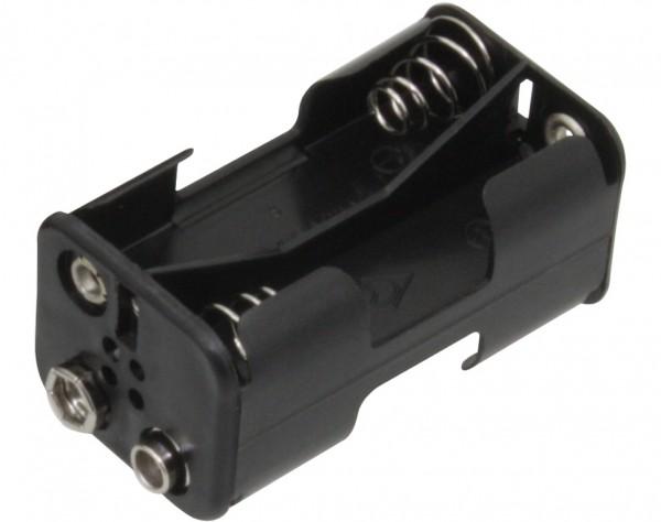 BHM40 - Batteriehalter für 4 Mignon