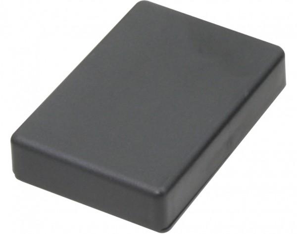 KG15M - Kunststoff Kleingehäuse 72x50x15