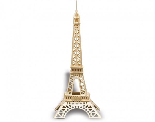 M881 - Holzbausatz Eiffelturm