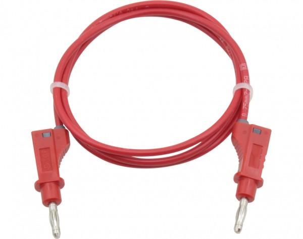 2100 - PVC Messleitung rot