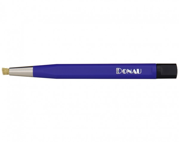 GPM2 - Messingradierer Ø 4 mm inkl. Pinsel
